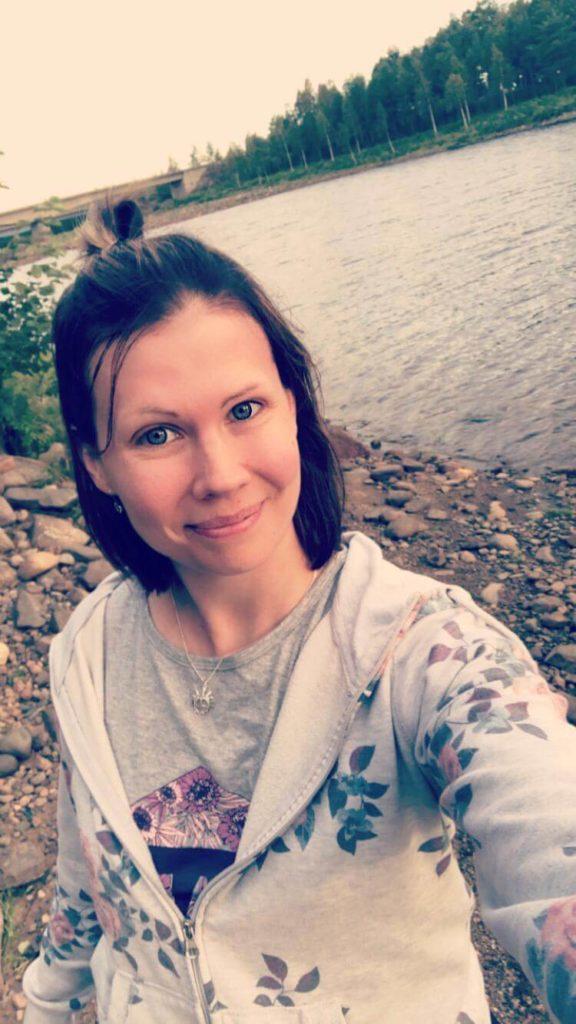 Hieroja Mervi Mäntynen Tampere